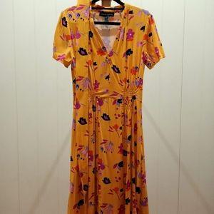 Princess Highway floral  Dress size 6